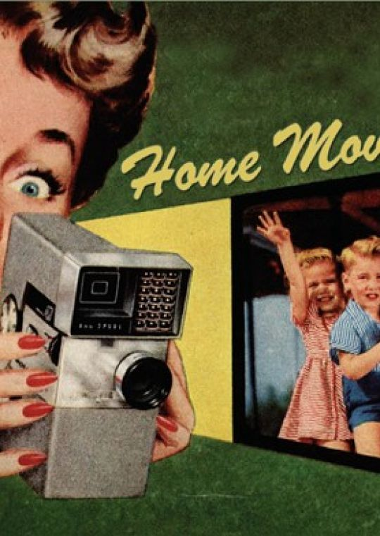 Home Movie Day 2018